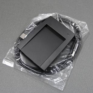 Réécriture de la puce READELL réécriture EM4305 lecteur et écrivain 125-134.2 KHZ ISO 11784/85 écrivain de cartes