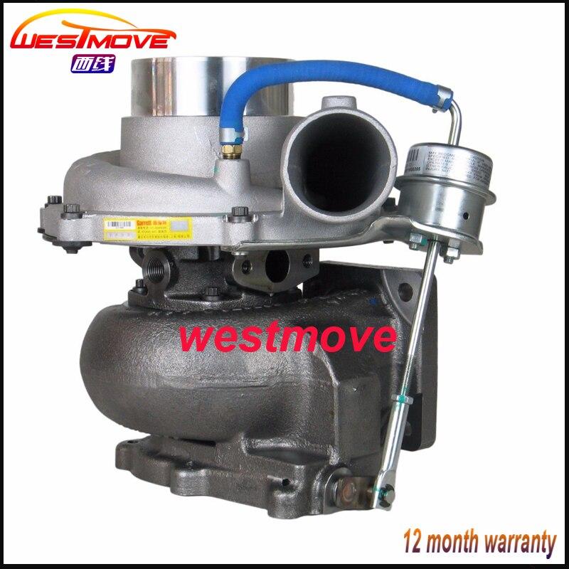 GT3576 turbocharger 750849-0002 24100-3521C 24100-3521 4790160001 For HINO Highway Truck FD FE FF GC SG 97- J08C-Ti 8.0L