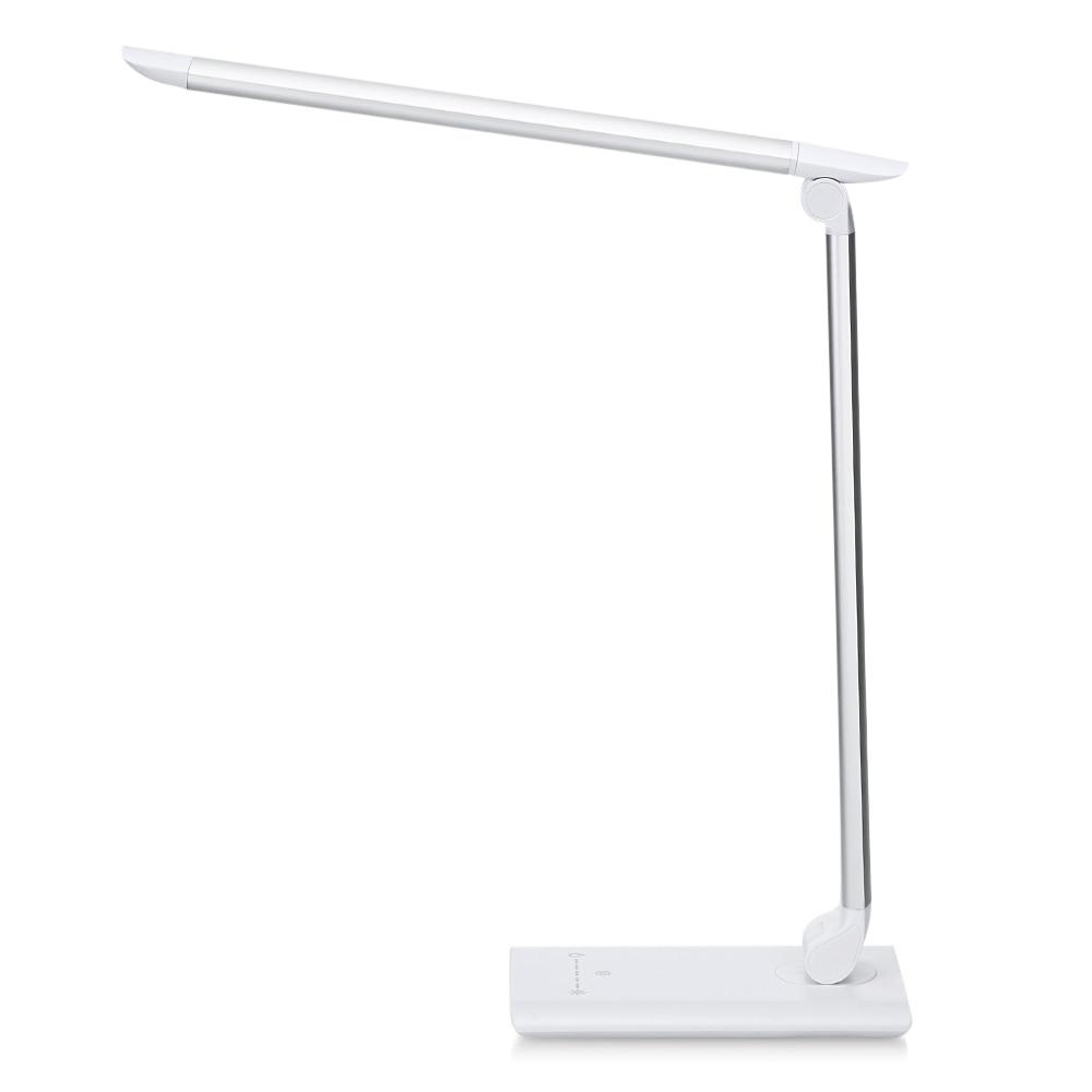 Table, Lamp, Original, Control, Flexible, Sensor