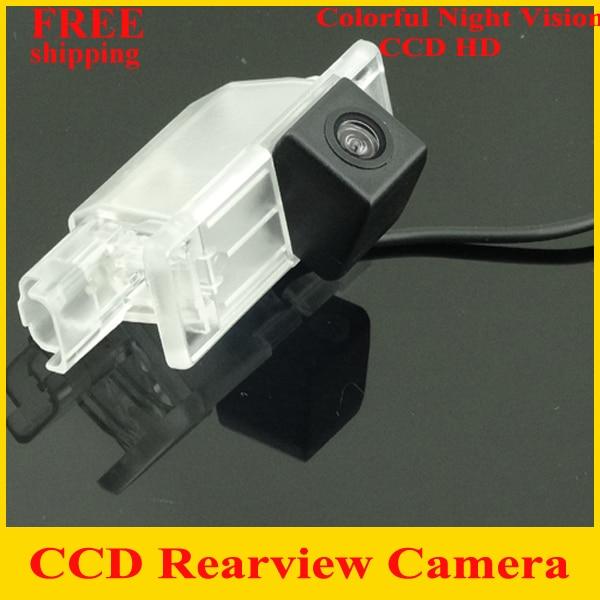 Livraison Gratuite CCC pour Peugeot 301 308 408 508 C5/Citroen C5 C4 MG3 MG5 voiture vue arrière parking caméra HD nuit vision