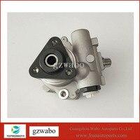 Alta qualidade auto peças bomba da direcção de poder apto para B MW 32416756175 6756175 32416756158|power steering pump|steering pump|steering power pump -
