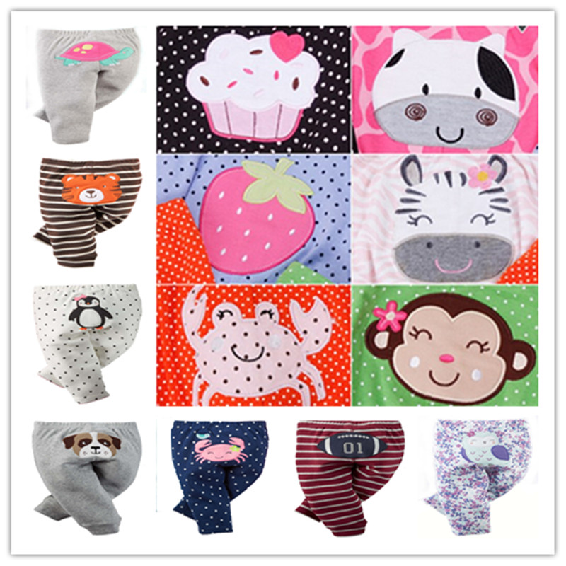 Wear Pant Baby-Trousers Cotton For Autumn/spring Kid New-Arrival