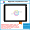 9.7 pulgadas para TeXet TM 9757 9758 9767 tablet pc panel de cristal digitalizador de pantalla táctil capacitiva PB97A8592-R2