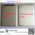 Original New For ipad 2 3G version WIFI version Battery Door Back Rear Housing Cover Case  Replacement Parts Test ok,+tracking