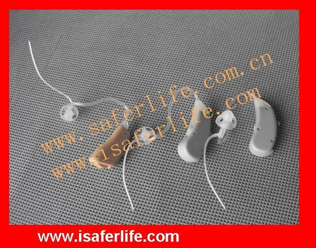 first aid saferlife 8 Channel Digital diy Program OPEN FIT hearing aid design by users AUDIOGRAM Hearing aid