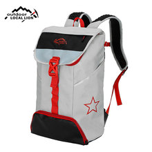 Outdoor Sport Bags Professional Backpacks Riding Rucksack Road bag Bike Knapsack Camping Hiking Backpack  School Mochlia XA180WD