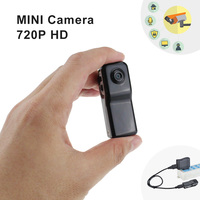 Mini Videocamera hd più piccola macchina fotografica di azione senza fili espia oculta mini DV video registratore digitale vocale micro videocamera gizli kamera