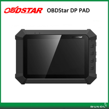 2017 Newest OBDStar DP PAD Key Master Tablet IMMO ODO EEPROM PIC OBDII Tool for Japanese and South Korean Vehicles