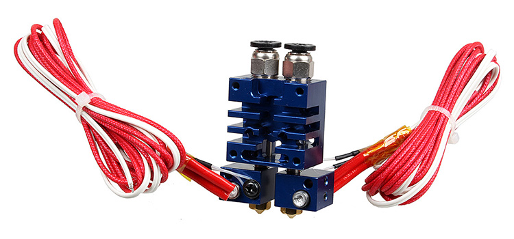 2 In 2 Out Hotend Kit  (5)