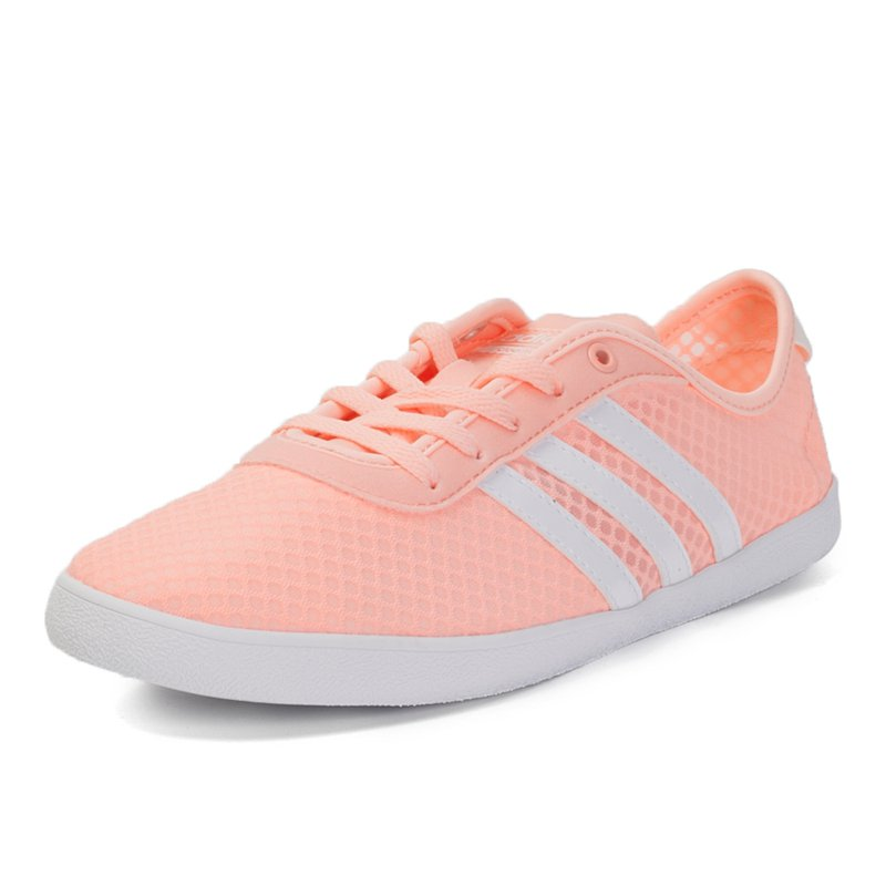 10e0256d15e Original New Arrival 2017 Adidas NEO Label CF QT VULC SEA W Women s  Skateboarding Shoes Sneakers-in Skateboarding from Sports   Entertainment  on ...