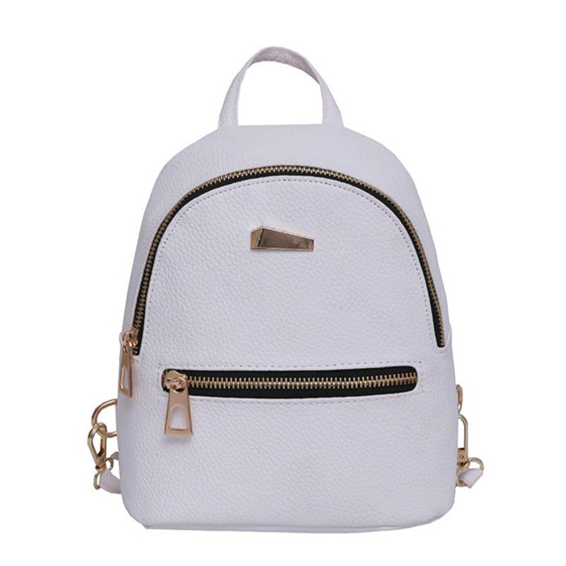 85609ce213 New Women s Backpack Travel School Rucksacks Student Small Fashion Backpacks  for Teenage Girls Backpack Women Mochila Feminina - TakoFashion - Women s  ...
