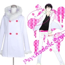 TSDFC Durarara 3way standoff Orihara Izaya Cosplay Costumes Customized high-end