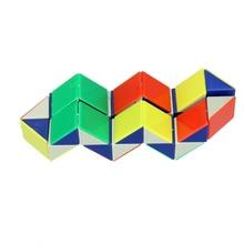 3D Snake Magic Puzzle