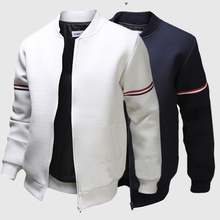 2019 spring/summer fashion mens casual ultra-thin jacket brand top quality