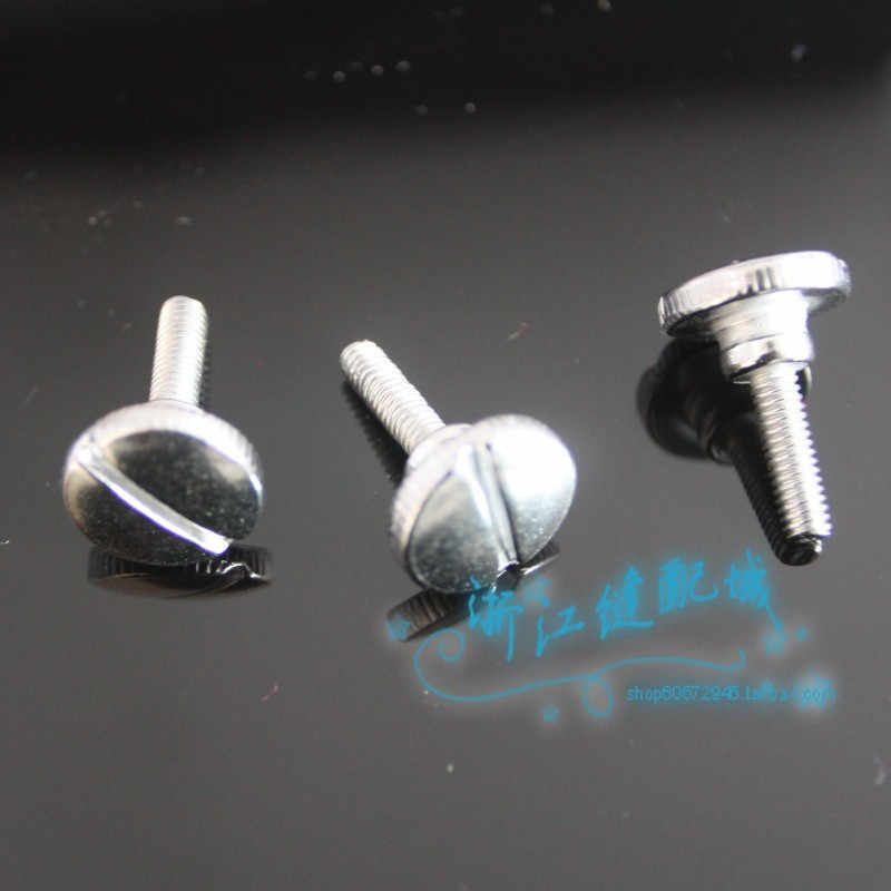 lockstitch machine big head screws ( good ) long section of the multi- buy substantial discount pull cylinder screw