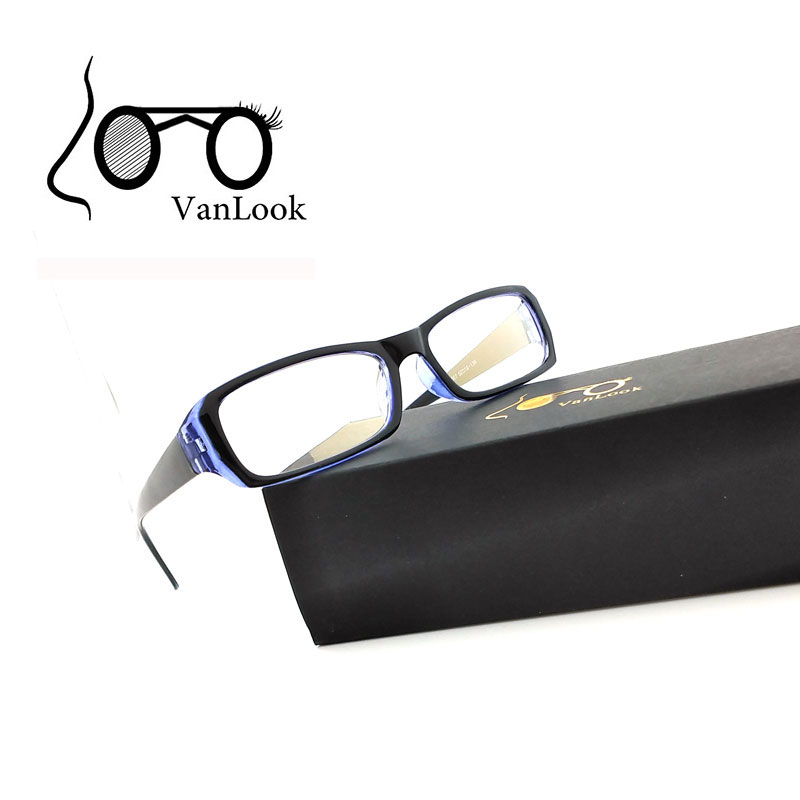 Brýle na počítači Brýle s brýlemi na brýle, transparentní brýle pro ženy Muži Oculos De Grau Clear Goldish Lens