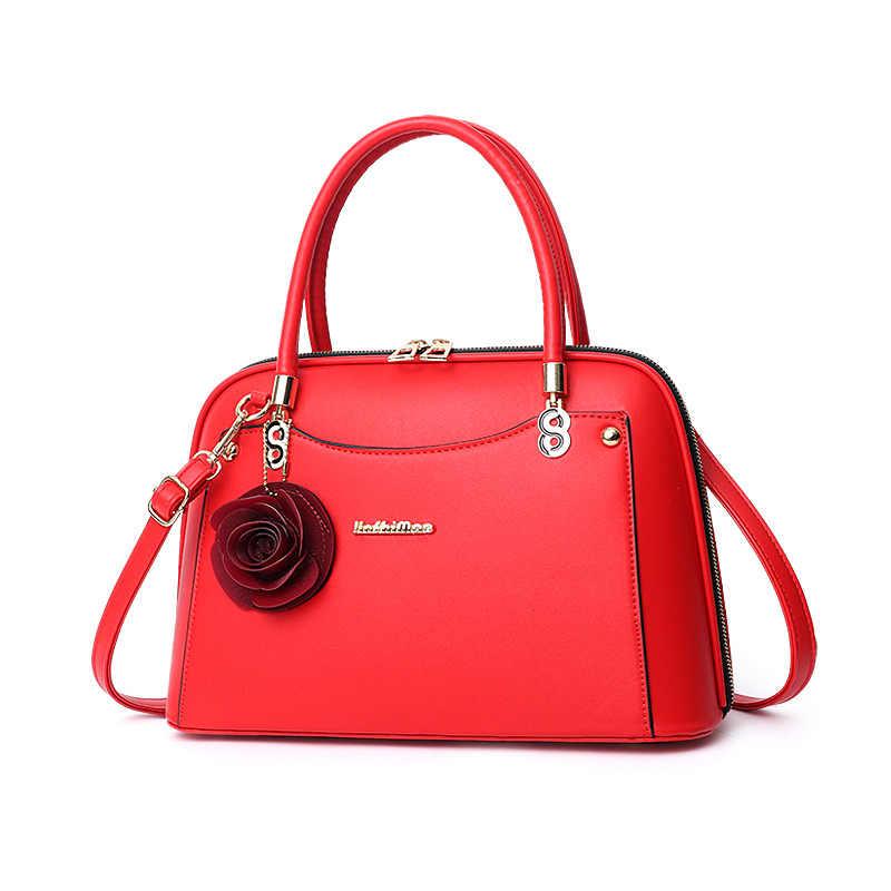 MICKY KEN женская сумка портфель сумки на плечо элегантные кожаные мессенджеры