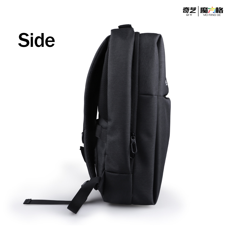 Nouveau Qiyi Mofangge sac à dos sac professionnel pour néo Cube Puzzle 2x2 3x3 4x4 5x5 6x6 7x7 8x8 9x9 10x10 tous jouets jeux sac de voyage - 5