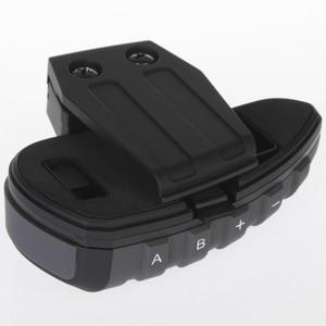 Image 2 - Vnetphone V8 Bluetooth Intercom Motorcycle Helmet Headset NFC Remote Control FM Waterproof 5 Riders Duplex Wiresless Intercom