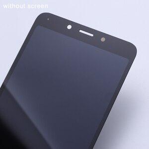 "Image 4 - 5.45 ""AAA איכות IPS LCD + מסגרת עבור Xiaomi Redmi 6 LCD תצוגת החלפת מסך עבור Redmi 6A LCD הרכבה 1440*720 רזולוציה"