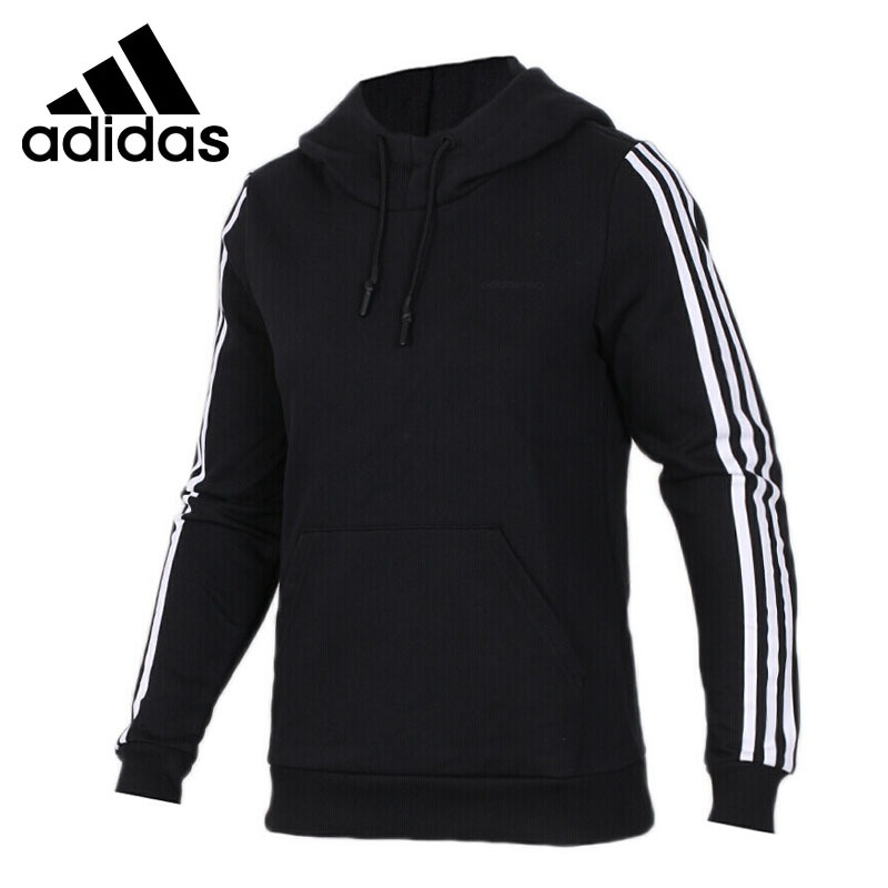 Original New Arrival 2018 Adidas NEO Label W VDAY HD Womens Pullover Jerseys Sportswear