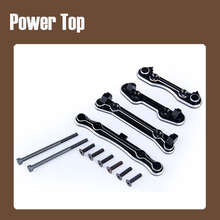 New CNC arm pivot pin code for LOSI 5IVE-T rovan LT