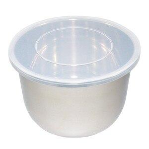 Image 4 - פנימי סיר איטום כובע טרי כיסוי סיליקון מכסה כיסוי עבור מיידי סיר 6qt טאפאס דה silicona para alimentos להתחדד דה comida חם