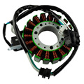 Motorcycle Generator Parts Stator Coil Comp For YAMAHA T-MAX 500 T-MAX500 TMAX 500 2001-2003