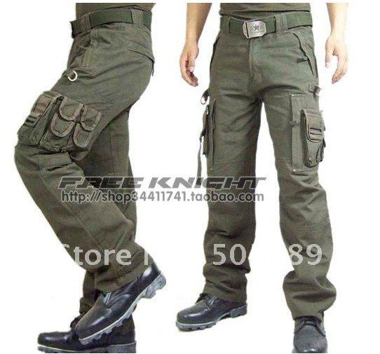 Aliexpress.com : Buy The outdoor clothing men's Trousers 1006 ...
