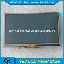 Painel de 4.3 polegada TM043NBH02-40 TFT-LCD