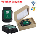 Vpecker V8.7 EasyDiag Wifi Wireless scanner OBD2 16pin OBD universal Car Diagnostic Tool Code Scanner