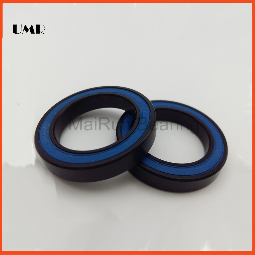 Bike bearing 6805N 2RS 6805N-2RS25X37X6 hybrid 6805 SI3N4 Hybrid ceramic axis bearing wheel hub bearing 15267 2rs 15 26 7mm s15267 2rs ce 15267 stainless steel si3n4 hybrid ceramic bearing