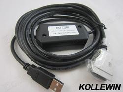 USB-CIF02 PLC kabel do programowania dla CQM1  CPM1  CPM1A  CPM2A  C200HS  C200HX/HG/on  SRM1 serii USBCIF02 wsparcie win7/win8 freeship