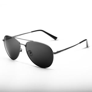 Image 4 - Veithdia unisex fashion sun glasses 편광 코팅 거울 선글라스 oculos de sol feminino 안경 남성용/여성용 2736