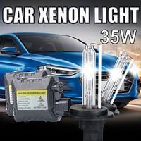 35W Xenon H11 HID For Car Headlight H1 H3 H7 H8 H9 H10 H11 9006 HB4