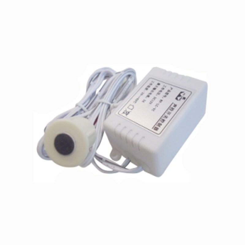 20pcs/lot Intelligent Automatic On Off Light Sound Voice Sensor Switch Time Delay DC 12V 3A new dc5v 12v 24v sound sensor light control relay switch time delay turn off module g205m best quality