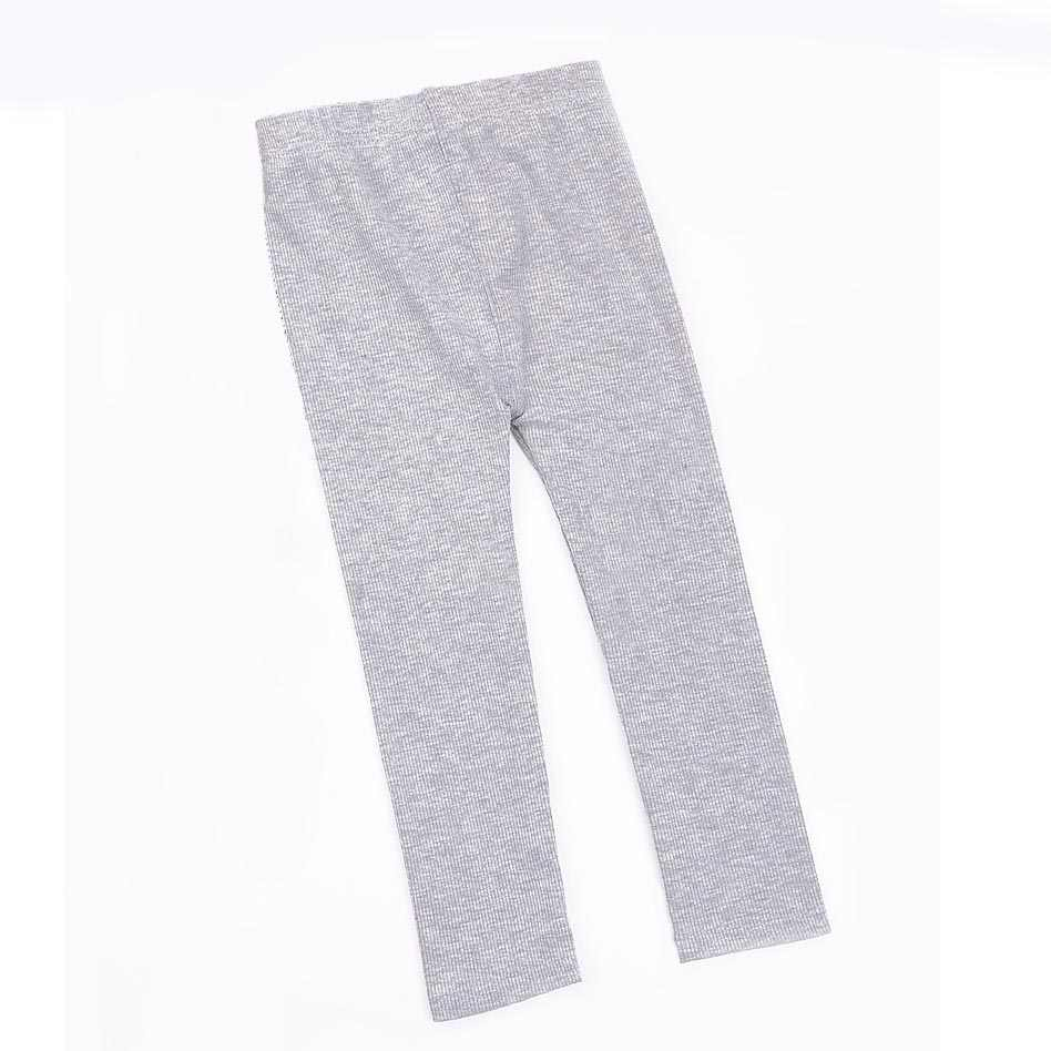 d59abdc2fcfcb5 Detail Feedback Questions about Autumn Kids Baby Girls Leggings Pants Solid  Colors Cotton Knitted Yoga Sports Pants Red Navy Blue Gray Children's  Trousers ...