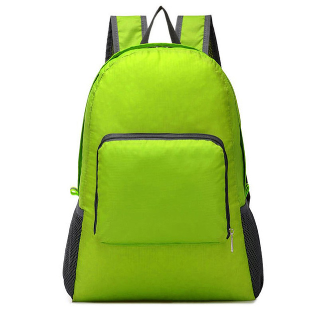 300b0f55c7a Enknight modieuze school rugzak klim rugzak reizen schooltassen opvouwbare  tassen