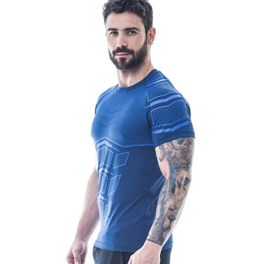 Men Workout Shirt 102