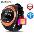 S888 2 Г Sim-карты Смарт Наручные Часы Smartwatch SOS Экстренного Вызова GPS LBS Wi-Fi Спорт Умный Часы Для Старик Дети Дети
