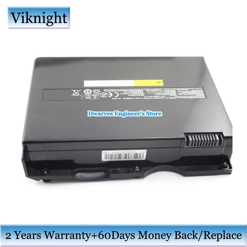 Original Clevo X7200BAT-8(MERRY) Battery for Clevo P570MW P570WM X7200 Sager NP9570 Eurocom Panther 5 X7200BAT-8 6-87-X720S-4Z71 origianl clevo 6 87 n350s 4d7 6 87 n350s 4d8 n350bat 6 n350bat 9 laptop battery