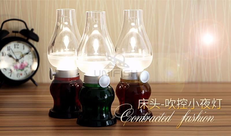 UF-Kerosene lamps-U617 (1)