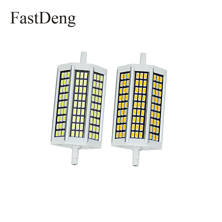Worldwide Delivery R7s Led 118mm 20w In Nabara Online