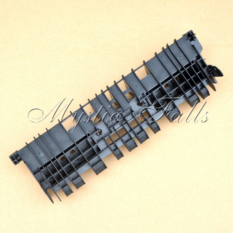 1X Open / Close Guide Plate For Ricoh Aficio MP3350 MP3351 MP2550 MP3350 MP2851 MP3352 MP2352 AD3000 D369-4677 D3694677 D3694663 2pcs oem new compatible for ricoh 220 270 1022 2022 1027 2027 1032 2032 2352 2550 3350 3025 drum cleaning blade printer parts