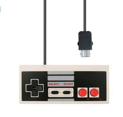Gaming Controller GAMEPAD JOYSTICK compatible for Nintendo NES Classic Edition Mini NES