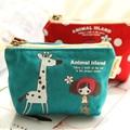 coin purse canvas pouch party supplies monederos mujer monedas para carteira small kawaii purses for girls women kids mini bags