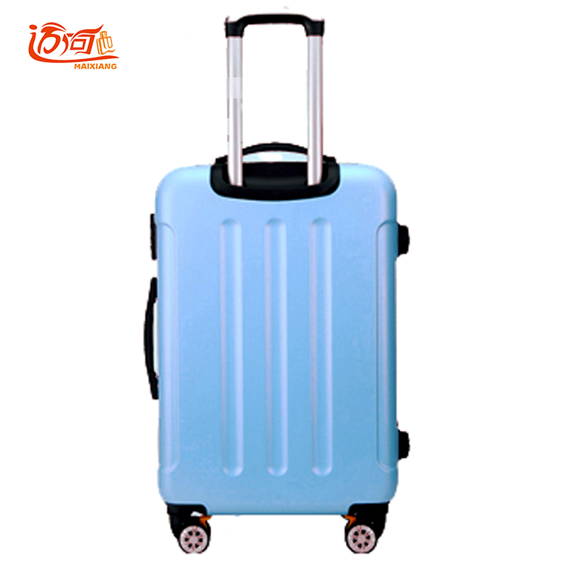 20 22 24 26 28 inch ABS suitcase Rolling reiskoffer waterproof cheap luggage wheels crash proof travel luggage trolley