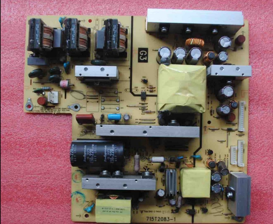 ФОТО 715T2083-1 Good Working Tested