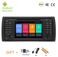 CAR DVD player For BMW E53 X5 M5 ,Android 9.1 GPS Navigation Stereo IPS screen CAR Head unit Multimedia player
