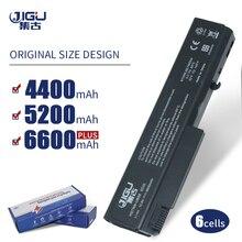 JIGU Battery For Hp EliteBook 6930p 8440p 8440w ProBook 6440b 6445b 6450b 6540b 6545b 6550b 6555b 6535b